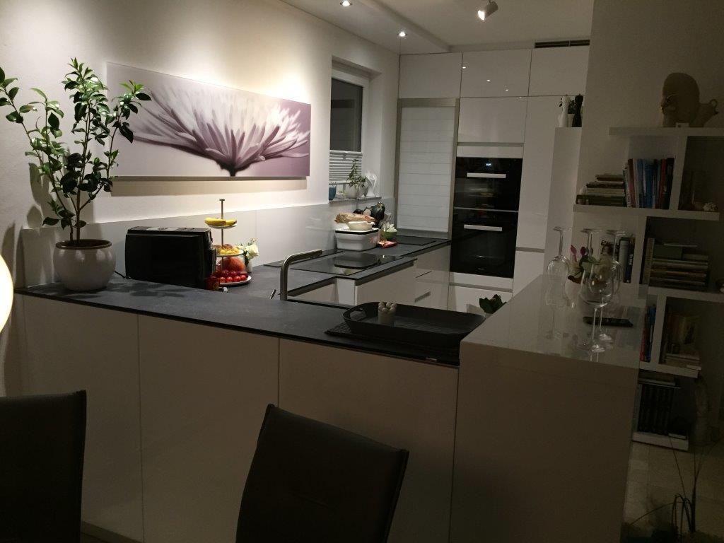 Referenzen - Küche kaufen Küchenstudio Günzburg Hurler Möbel